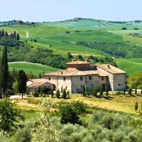 San Gimignanello Villa Sleeps 4 Pool WiFi
