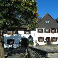 Flaemisches-Weinhaus