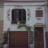 Casa de Pedro