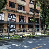 Hotel Estadio Real