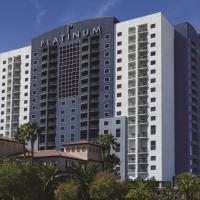 Platinum Hotel and Spa