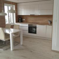 Apartments Ostanek 2
