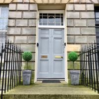 Escape To Edinburgh @ Broughton Place