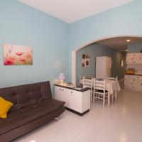 Temple Hill Apartment - in the heart of Mellieha