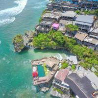 Uluwatu Cliff Apartments