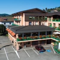Hotel De La Route Verte