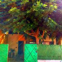 Hostel Balagan