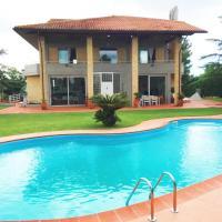 Casa Bruzia