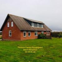 Pension Family Plougsgaard
