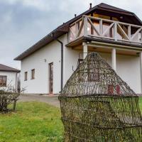 Plavinas residence