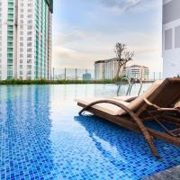 Rivergate Luxury Apartment-near D1