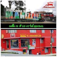 EL AMANERCER MANIZALES Alojamiento Economico Muy Central