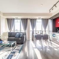 Premium Suites - Furnished Apartments Union Station