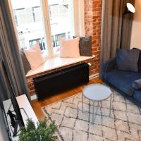 Modern Luxury Loft