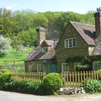 Job's Mill Cottage