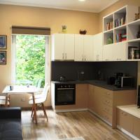 Apartamenti 2v1