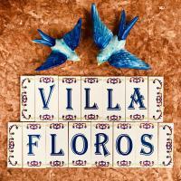 Floros Apartments