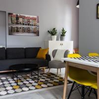 Apartament Jana Matejki