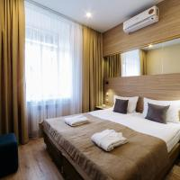 Mini Apart Hotel Skver