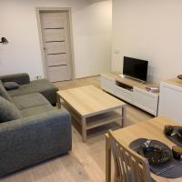 Modern and Cosy Ramygalos Street Apartment