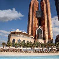 Bab Al Qasr Hotel, hotel in Abu Dhabi
