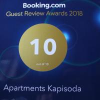 Apartments Kapisoda