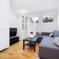 Perfect Apartment at Bekkelaget/Norstrand