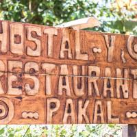 Pakal Hostel & Restaurante*