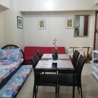 KC 1-Bedroom 2 at Horizon 101 Cebu