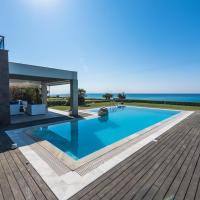 #Luxlikehome - Villa Glamour Posidi