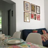 Palermo 2 dormitorios, apartamento entero