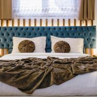 Dome Luxury Rooms in Chania City Center