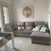 Stylish 4 bedrooms Apartment in Porta Genova, Naviglio grande