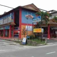 Kuala Besut Hotel Ain