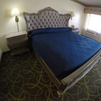 Prestige Inn & Suites Boutique Hotel