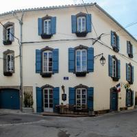Rue Galilee
