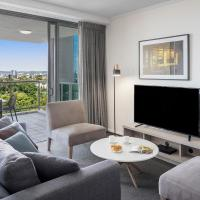 Oaks Brisbane on Margaret Suites
