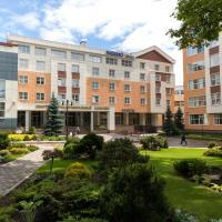MGIMO Hotel, hotel in Odintsovo