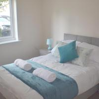 Stay In | Durham CLS Highfield Apartments