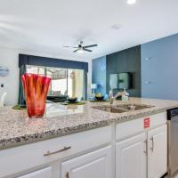Imagine Your Family Renting This Amazing Home on Solara Resort with the Best 5 Star Amenities, Orlando Townhome 2532