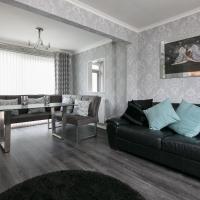 Modern Liverpool Home