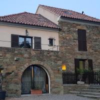 Villa A Stalla