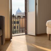 Rome Vatican Suites