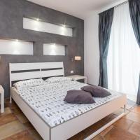 Design Apartment center Palermo fast wifi