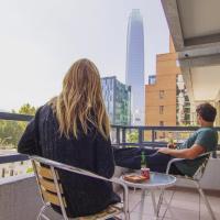 Tempo Rent Apart Hotel