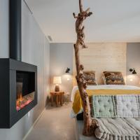 Porto Deluxe Apartments
