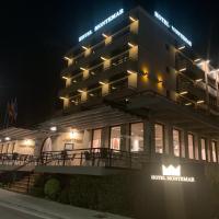 Montemar, hotel in Llanes
