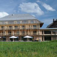 Natur & Wellnesshotel Breggers Schwanen - Bernau im Schwarzwald