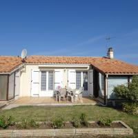 Holiday Home Les Lauriers