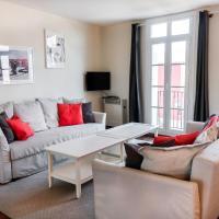 Apartment Rue des Artisans